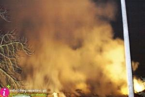 Znamy prawdopodobną przyczynę pożaru w ZM Dobrowolscy. Władze spółki: Możemy nadal produkować