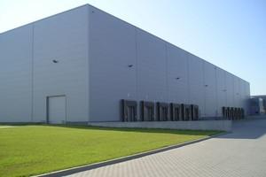 Ożywienie w logistyce - firmy zapowiadają inwestycje