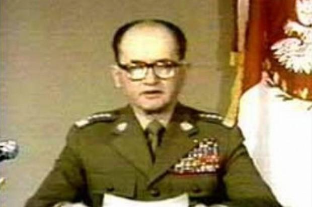 Jaruzelski prosił ZSRR o interwencję