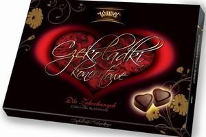Wawel wprowadza specjalną ofertę na Walentynki