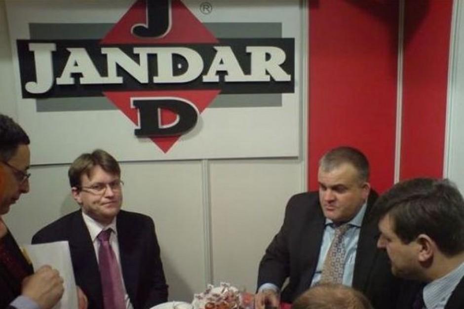 Sąd ogłosił upadłość likwidacyjną Zakładów Mięsnych Jandar