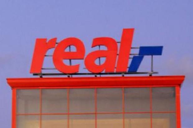 Sieć Real przebudowuje, a może zamyka swój hipermarket w Kobylnicy?