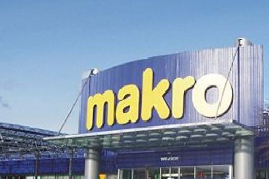 Sieć hurtowni Makro Cash & Carry kupiła działkę pod nowa halę?