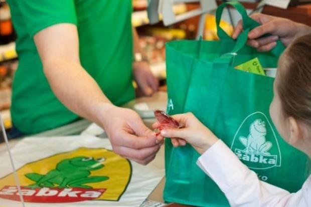 Wartość sprzedaży sieci Żabka przekroczy w tym roku granicę 2 mld zł