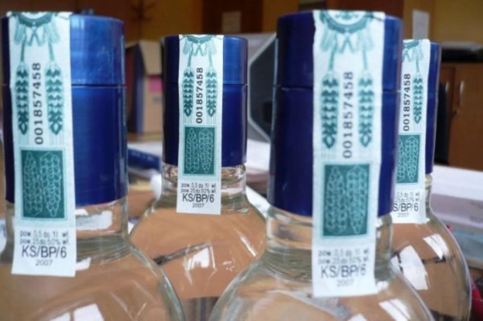Sylwester i święta zwiększą sprzedaż alkoholu
