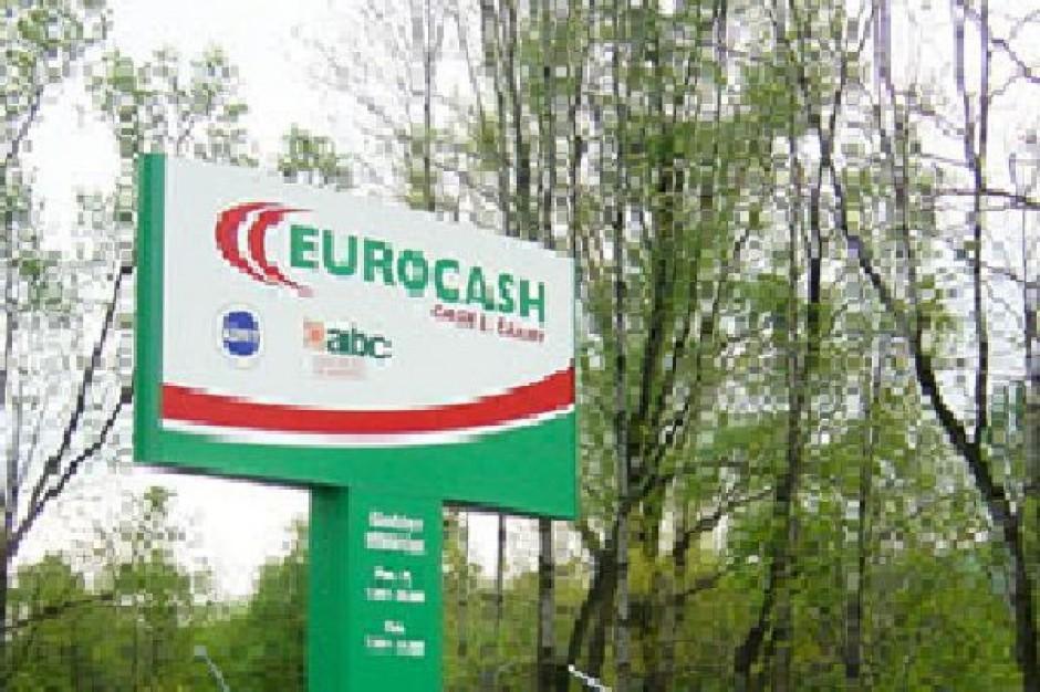 Eurocash: Do końca 2009 r. nasza sieć hal cash&carry będzie liczyć 120 placówek