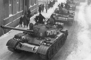 28 rocznica wprowadzenia w Polsce stanu wojennego