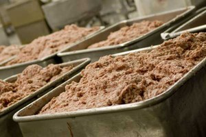 Chiny zawieszają import wieprzowiny z Francji, otwierają rynek dla Niemiec