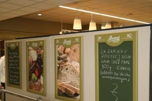 Wkrótce Bomi podpisze pierwszą umowę franczyzową na sklep delikatesowy