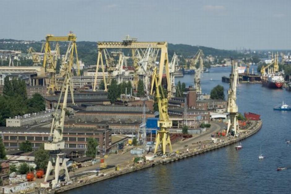 Trzej chętni na majątek gdyńskiej stoczni, nikt nie chce stoczni w Szczecinie