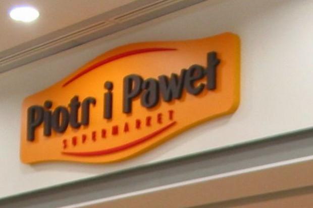 Sieć Piotr i Paweł otwiera sklep Grudziądzu. Następny w tym mieście już w styczniu