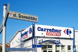 Carrefour reorganizuje model zarządzania siecią sklepów w Polsce