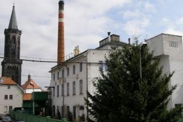 Produkcja piwa w Browarze Lwówek Śląski ruszy na początku przyszłego roku