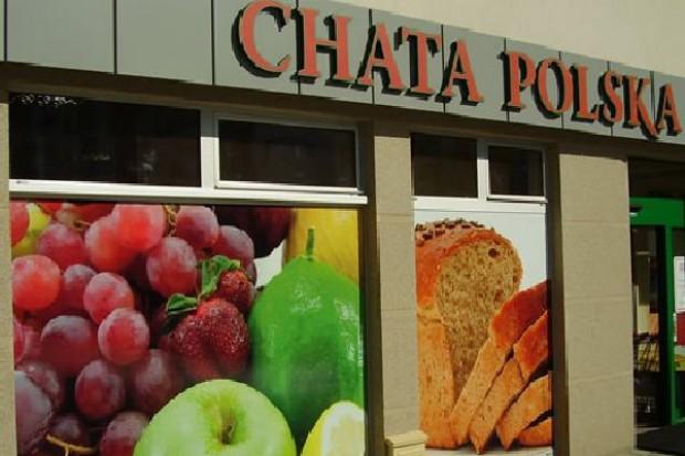 Dyrektor sieci Chata Polska: W 2010 r. planujemy uruchomienie 50 nowych sklepów