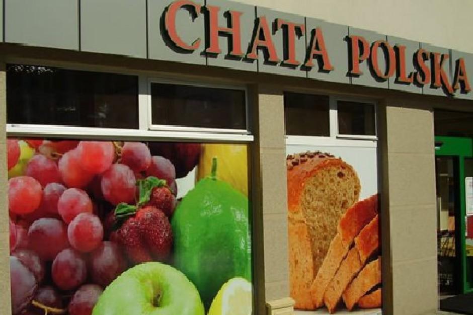 Dyrektor sieci Chata Polska: W 2010 roku planujemy uruchomienie 50 nowych sklepów