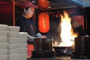 Sfinks chce uruchomić co najmniej 10 nowych restauracji w 6 miesięcy