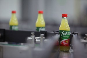 Prezes Eko Food: Gdy nasza marka sokowa zacznie być rozpoznawalna, rozszerzymy ofertę