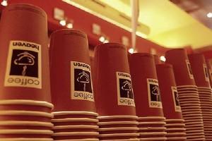 Costa chce kupić sieć kawiarni Coffeeheaven za 36 mln funtów