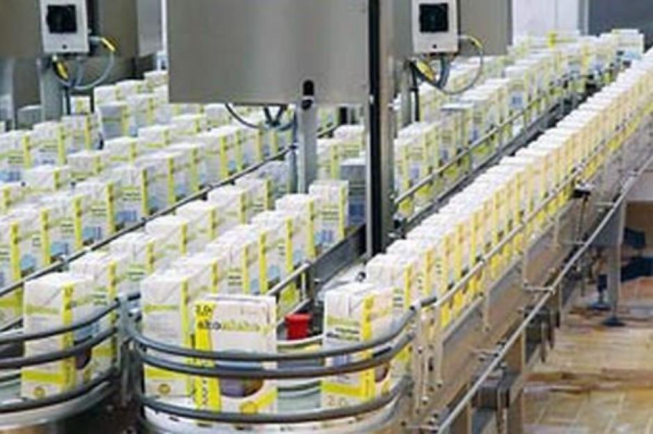 SM Sudowia i PPHU Laktopol tworzą spółkę. Będą produkować mleko UHT