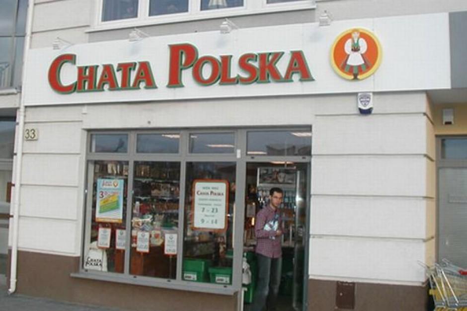 Dyrektor sieci Chata Polska: W 2009 r. obroty naszych sklepów mogą sięgnąć 730 mln zł