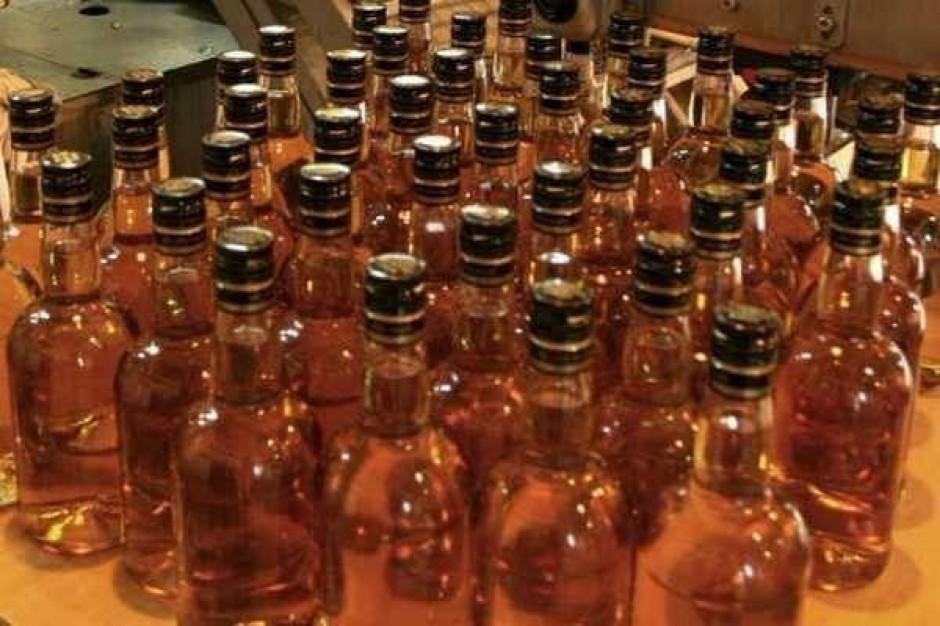 Alkohol w brytyjskich supermarketach tańszy niż woda