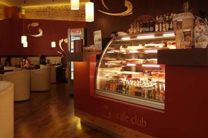 Cafe Club w ciągu dwóch lat otworzy co najmniej 25 kawiarni