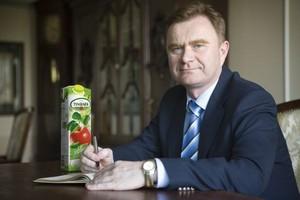 Wzrost rynku soków, nektarów i napojów niegazowanych mocno wyhamował