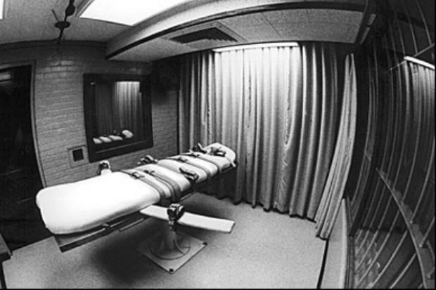 W Chinach wykonano karę śmierci na Brytyjczyku