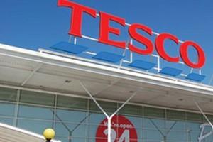 Tesco nie dostało pozwolenia na budowę swojego największego hipermarketu