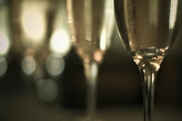 Wina musujące osiągnęły rekordowo niskie ceny