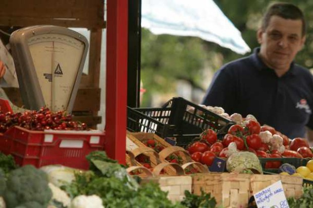 Na ceny żywności wpłynie kurs walutowy i nastroje na rynkach terminowych