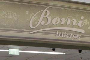 Sieć Bomi obniżyła prognozę sprzedaży na rok 2009 r.
