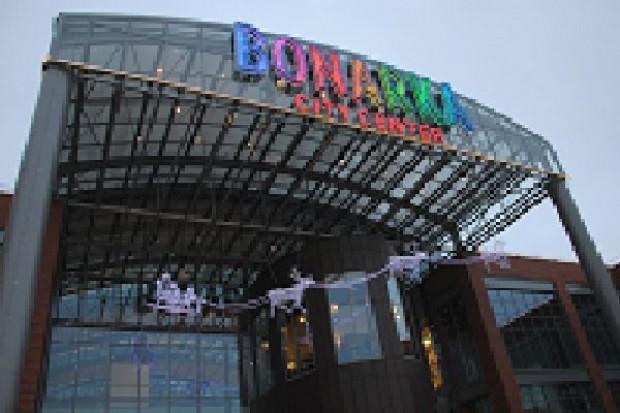 W 40 dni galerię Bonarka City Center odwiedziło 2 miliony osób