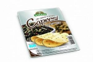 Polmlek Capresi - ser topiony w posypce