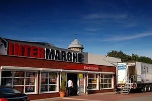 Grupa Muszkieterów rozbudowała 7 sklepów pod szyldem Intermarche