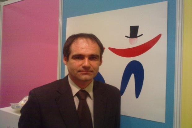 Wiceprezes Cuiavia: Nie stać nas na promowanie własnej marki