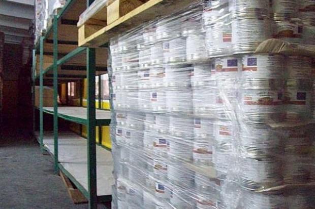 Armia czyści magazyny. Handlowcy i hurtownicy mogą kupić od wojska 1,8 tys. ton taniej żywności