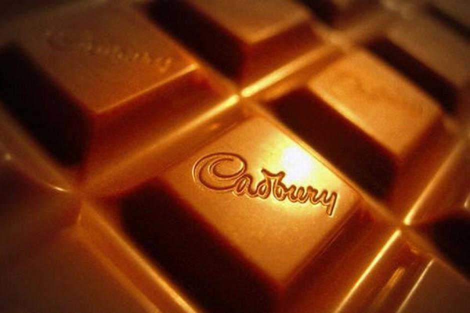 KE: Sprzedaż Wedla warunkiem przejęcia Cadbury przez koncern Kraft Foods