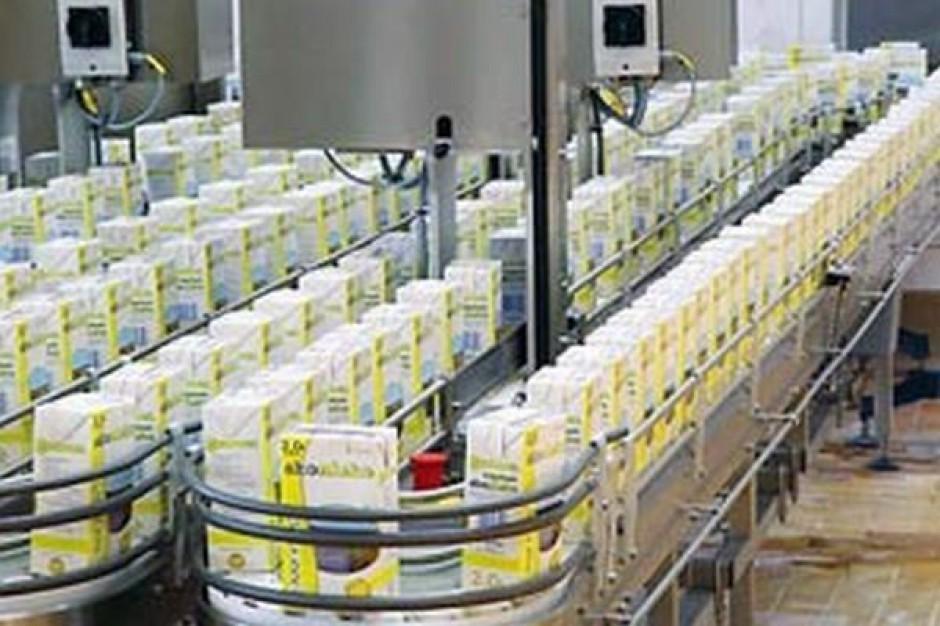 Na producentów mleka czekają miliony euro