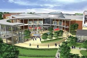 Firma Mayland RE sprzedała trzy centra handlowe w Opolu, Dąbrowie Górniczej i Słupsku