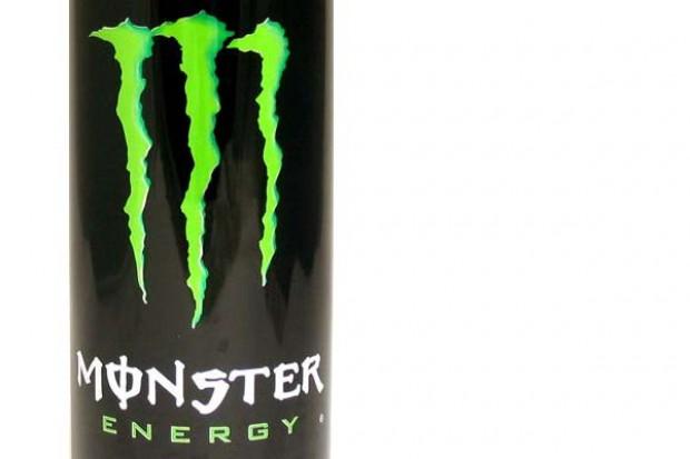 Szykuje się energetyczna wojna. Monster Energy Drink wchodzi do Europy