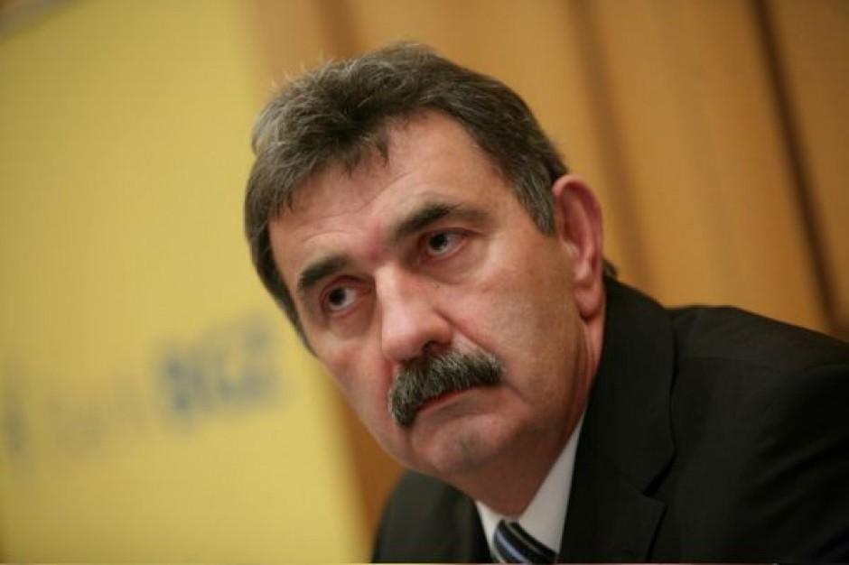 Prezes Spomleku: Głównym beneficjentem środków z Funduszu Promocji Mleka będzie handel