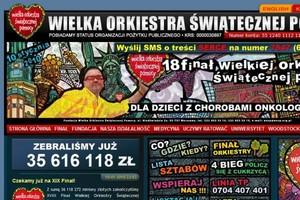 Ponad 30 mln zł na koncie WOŚP