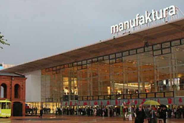 W Olsztynie powstanie centrum handlowe na miarę Manufaktury i Starego Browaru