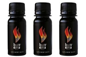 Burn Shot wchodzi na rynek