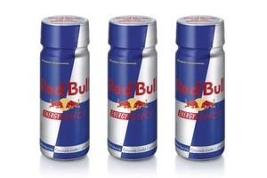 Red Bull wprowadza wersję energy shot