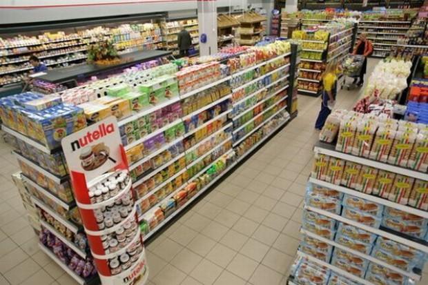 Spowolnienie skurczyło eksport żywności