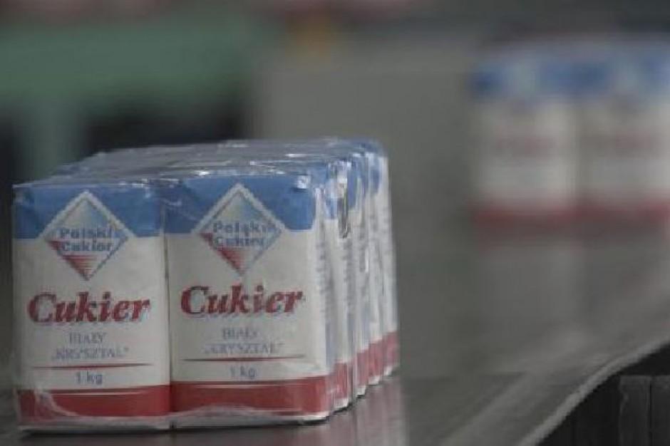 Cukier na świecie najdroższy od lat, w Polsce ma on nie zdrożeć