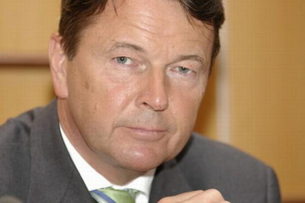 Zbigniew Jakubas nadal dąży do przejęcia Ruchu