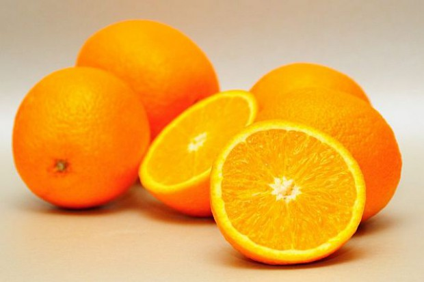 Wzrosła produkcja pomarańczy w UE